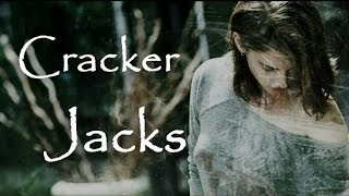Amy Jo Johnson - Cracker Jacks (New song from Never Broken)