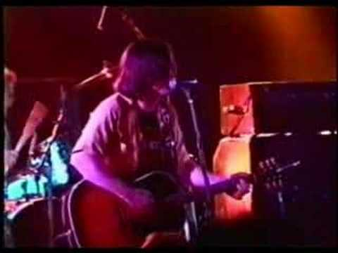 Uncle Tupelo - Atomic Power