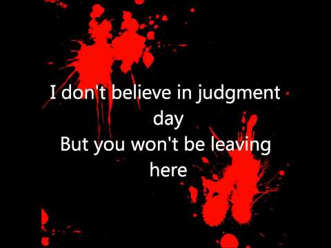 Within Temptation - Murder