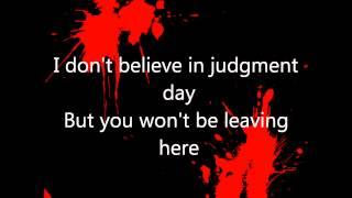 Watch Within Temptation Murder video