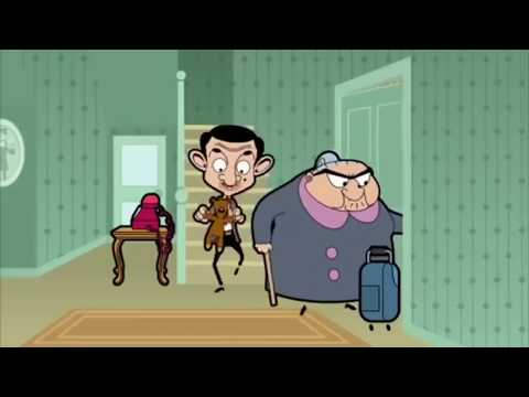 Mr Bean New Episodes ᴴᴰ • Special Collection 2017 • BEST FUNNY PLAYLIST # 2