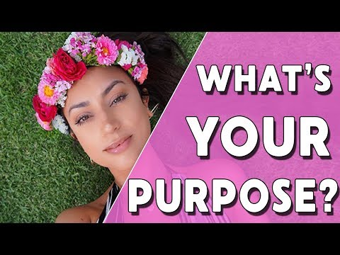Here's How to Find Your Purpose in Life