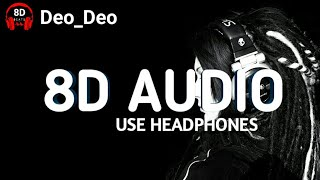 Deo_Deo   🎧Use Headphones🎧  8D Audio Sound   8D BEATS  