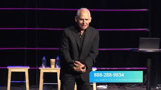 Why Freud Was Wrong - Dr. Daniel Amen