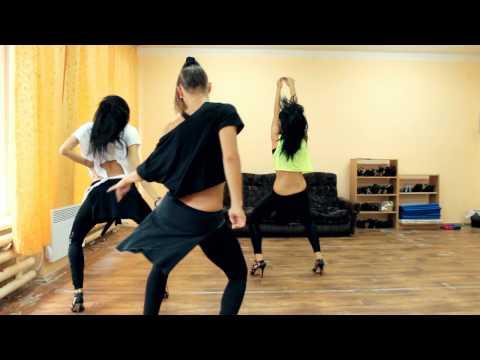 Dance Studio Queens Преподаватель:Настя Политаева
