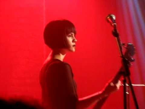 Ipso Facto - Ears and Eyes @ Roundhouse, London (2008)