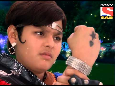 Baal Veer - Episode 115 - 8th March 2013 thumbnail