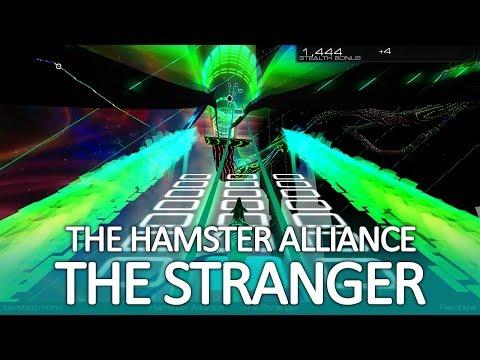 Fastway - The Stranger