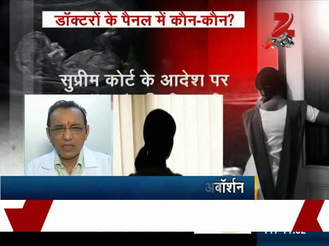 14-year-old rape survivor from Gujarat to undergo abortion