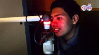 محمد شاهين ومحمد حسين كواليس برنامج اوقات مع خلود نادر على نغم اف ام