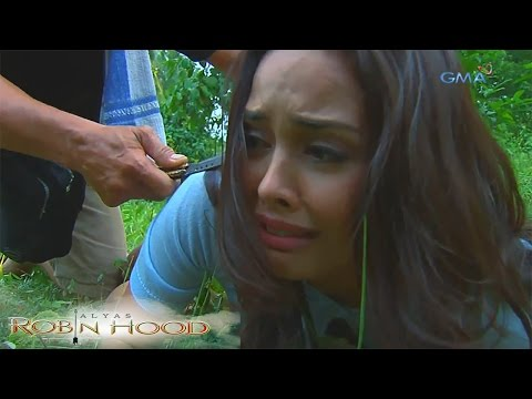 Alyas Robin Hood: Pagsagip kay Sarri (with English subtitles)