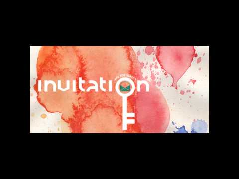 INVITATION - Cafe (MR ver.)