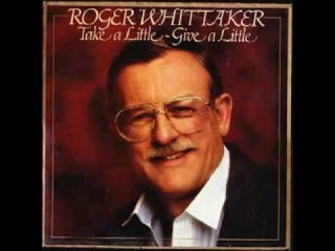 Roger Whittaker - Happy Everything