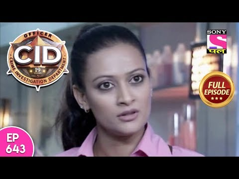 CID - Full Episode 643 - 09th  April, 2018 thumbnail