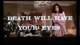 Death Will Have Your Eyes Official MYA Trailer