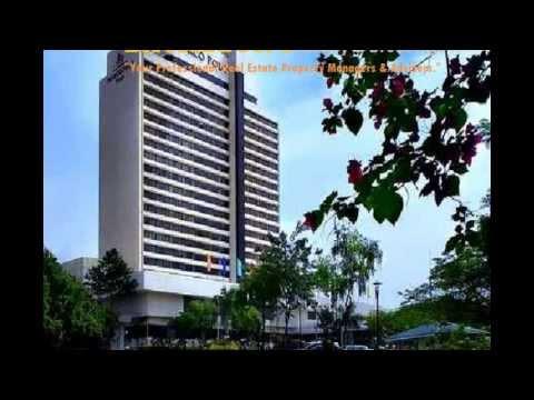 For Sale 1-BR, 2-BR & 3-BR Overlooking Condominium in Lahug Cebu near JY Mall