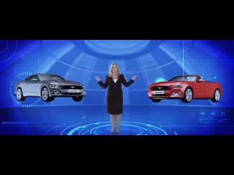 Barb Samardzich - Highlights from Ford