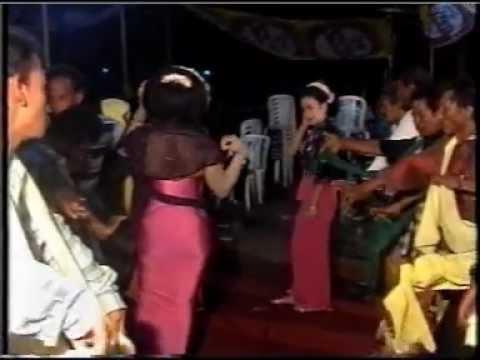 Langen Tayub, Bangun Deso - Pamungkas video