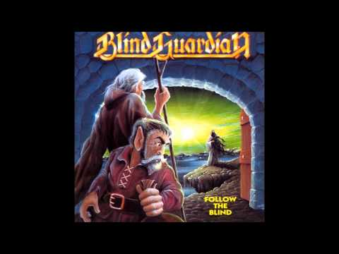 Blind Guardian - Barbara Ann