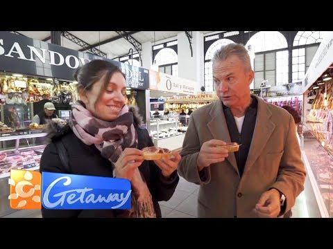 Guide to Salamanca, Spain's 'Golden City' | Getaway 2018