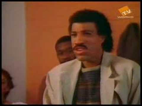 Lionel Richie - Hello Music Videos