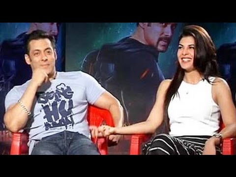 Salman Khan Shares His Secret Of Staying Young video