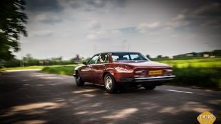 Promo Speed and Luxury - De Tomaso Deauville