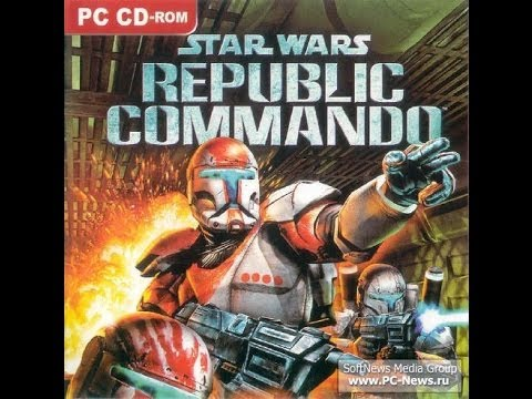 I have installed the Star Wars Republic Commando NO-CD Crack successfully a