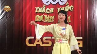 Tím Mụi tại Thách thức danh hài mùa 5 - 2018