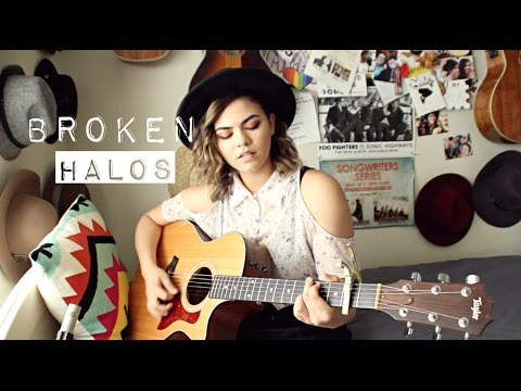 Broken Halos - Chris Stapleton Cover