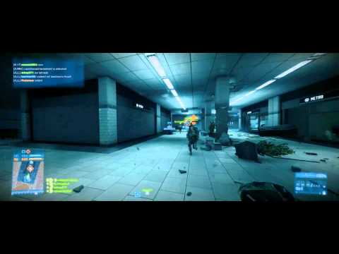 Battlefield 3 - Haters make us Famous - Spring Messer Springelingeling