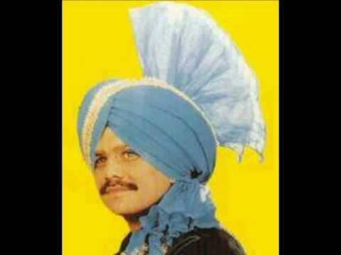 Dilshad Akhtar - Gidde Vich Nach Kuriye