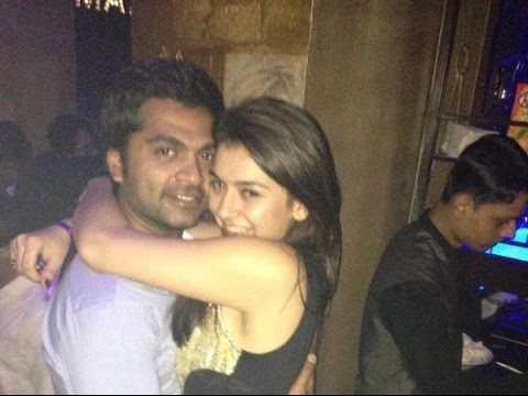 It is official! STR breaks up with Hansika  | VTV climax becomes reality | Simbu Nayanthara in Love