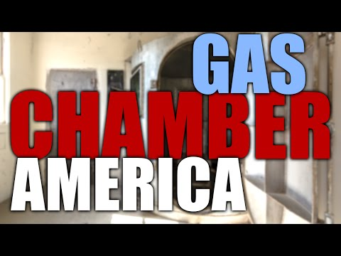 The Pro Life Party Is Now The Party Of Gas Chambers