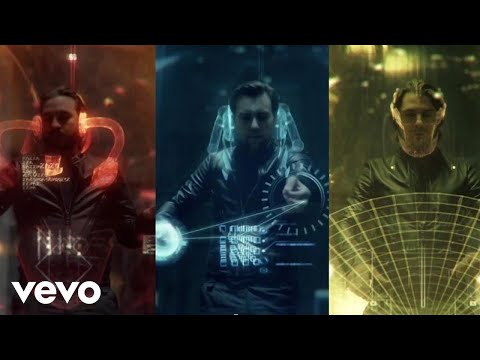 Swedish House Mafia - Greyhound Music Videos