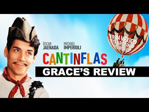 Cantinflas 2014 Movie Review - Beyond The Trailer