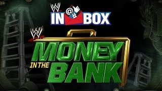 It's All About The Money! - WWE Inbox 125