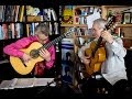 Eliot Fisk & Paco Peña: NPR Music Tiny Desk Concert