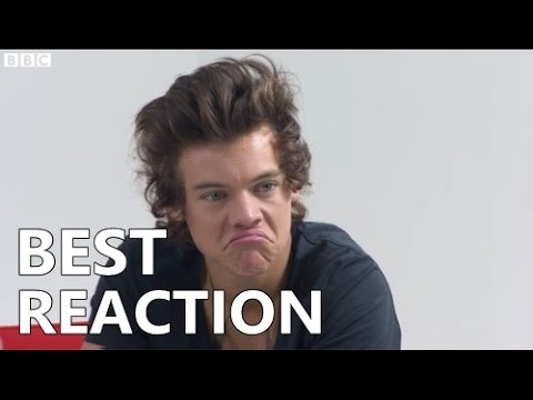 Harry Styles - BEST REACTION TO FANS NOT MOMENTS I Last Part.