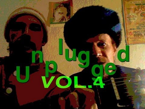 NEW ACOUSTIC GUITAR MUSIC - ROOTS REGGAE SONGS 2013 (Unplugged Tunes Vol.4 by DreaDnuT)
