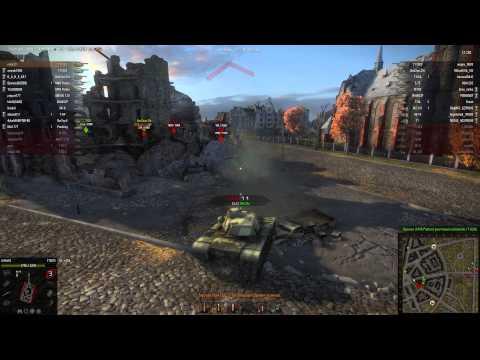 World of Tanks Сборка модов для 0.8.6