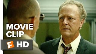 Triple 9 Movie CLIP - First Time Being Robbed (2016) - Woody Harrelson, Kate Winslet Crime Movie HD