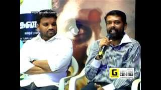Aarohanam - Kollywood Directors at Aarohanam Press Meet