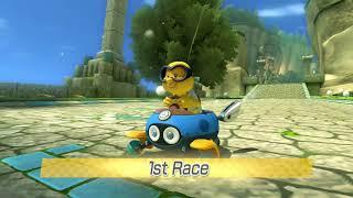 Mario Kart 8 Deluxe - Impossible to Hack Online?