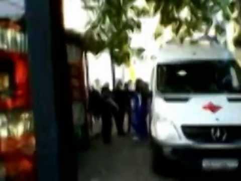 Об издевательствах над многодетными в ОВД Мещанское 30 мая 2013 года