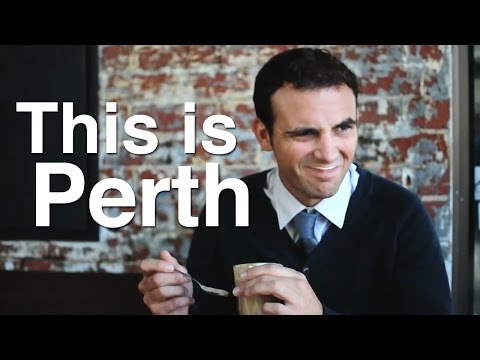 This is Perth