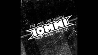 Watch Tony Iommi Time Is The Healer video