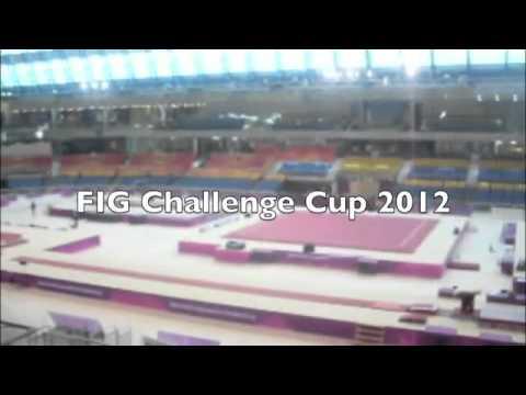FIG Challenge Cup 2012 Doha