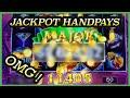 👉 My Biggest Jackpot Handpays So Far At The Sandia Casino   Vlog #22