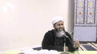 Video: Jethro (Lives of the Prophets) - Hasan Ali 3/5